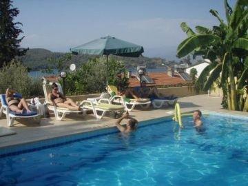 Artemis Hotel, Fethiye