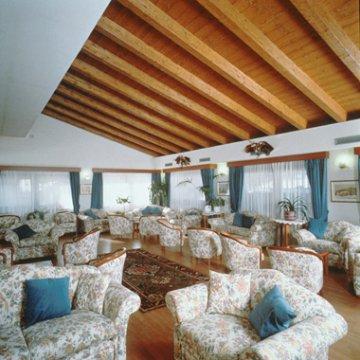 Hotel Astoria, Canazei