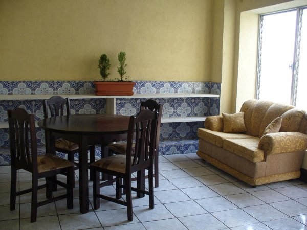 Casa Davinci, गुयाटेमाला नगर