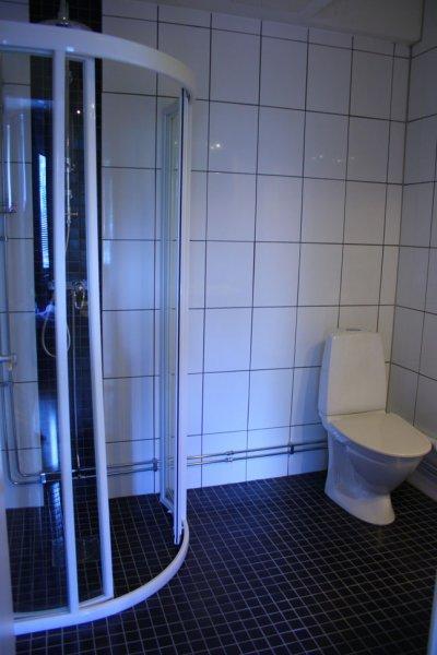 Liljeholmens Stadshotell, Estocolmo