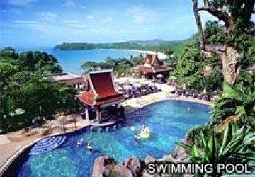 Tropical Garden Resort, Phuket Kata Beach