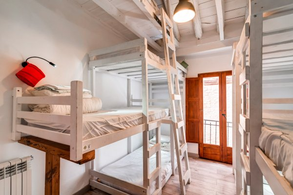 Makuto Backpackers Hostel, 格拉纳达(Granada)