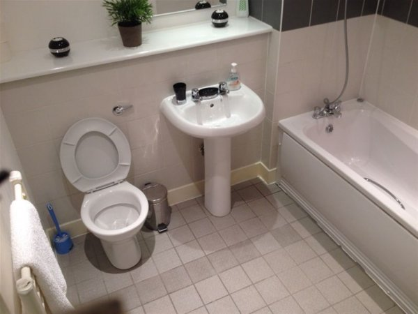 My-Places Serviced Apartments, Manchester