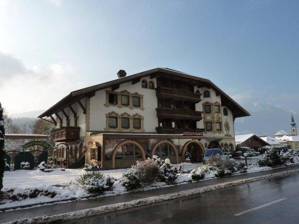 Tyrolis, Innsbruck