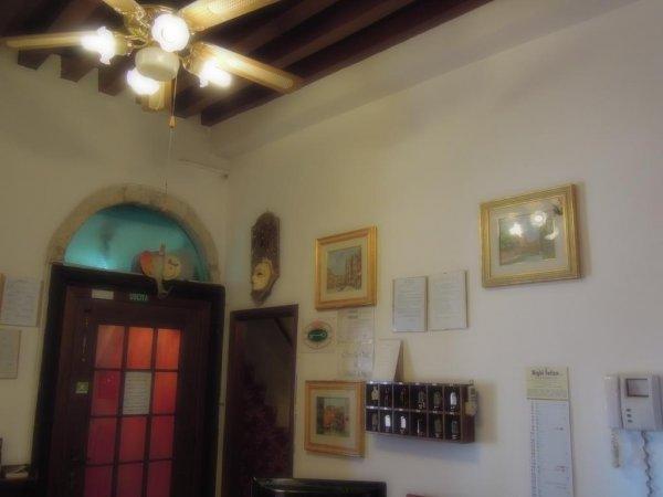 Hotel CaSa Linger Venice, Benátky