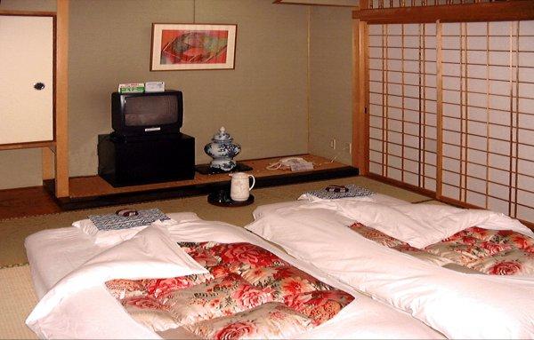 Ishicho Shogikuen, 京都