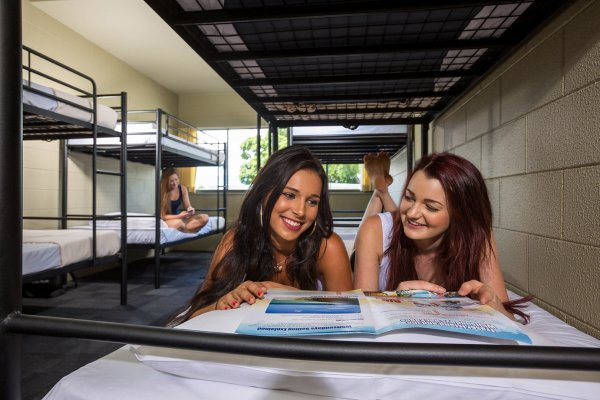 Gilligans Backpackers Hotel and Resort, Cairns