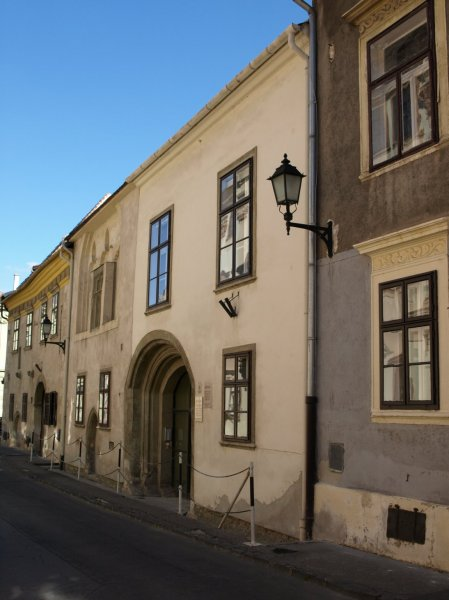 Center Hostel of Sopron, Sopron