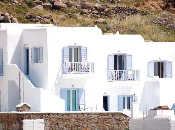 Villa Nireas, Mykonos