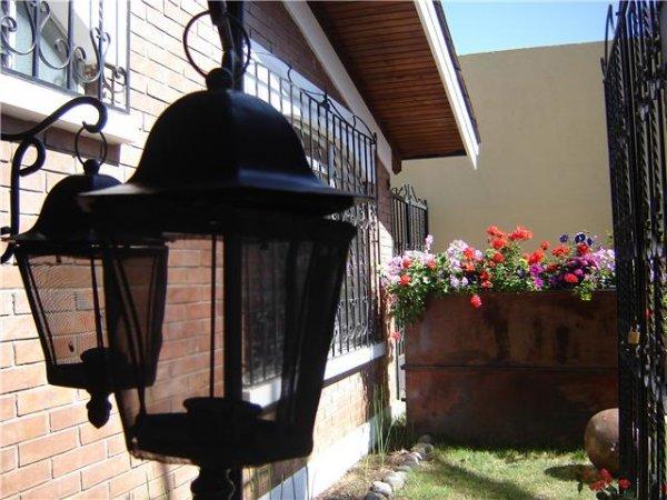 Dai Nonni Hotel, Guatemala City