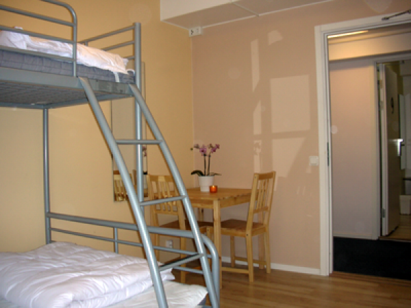 Rut and Ragnars Hostel, Malmo
