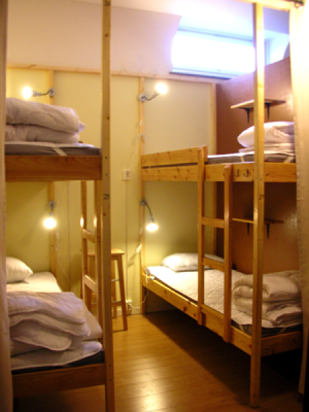 Rut and Ragnars Hostel, Malmö