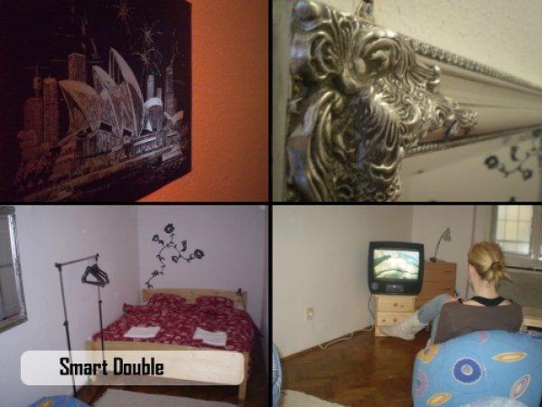 2night Privates Hostel, Budapest