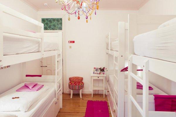 Lisbon Chillout Hostel, Lisabon