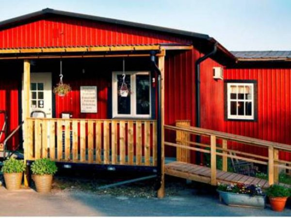 STF Bunge Hostel, Gotland