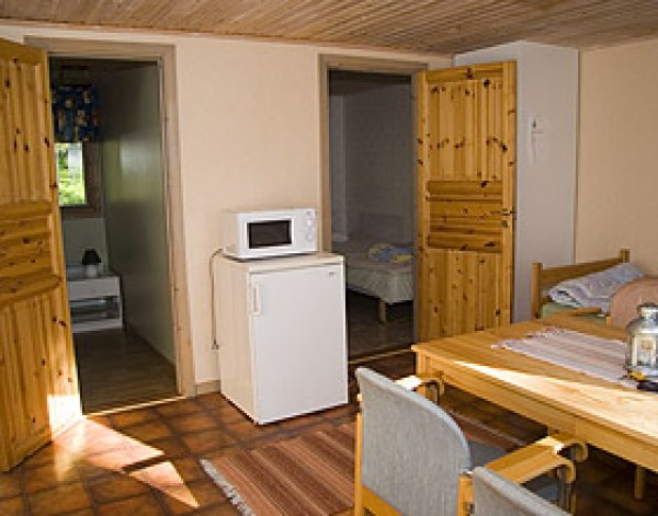 Lummelunda Vandrarhem, Gotland
