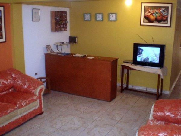 Pirwa Hostels Machu Picchu, Machu Picchu
