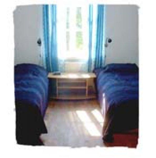 Brukshotellet Roma, Gotland