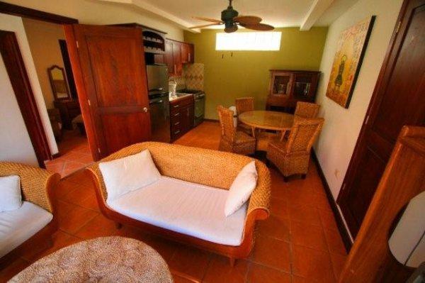Sunset Inn, Tamarindo