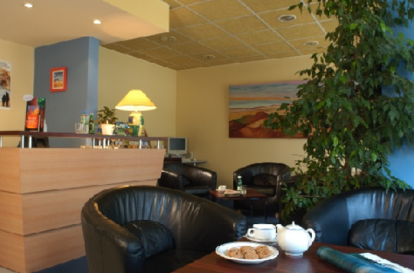 Best Western Hotel Lafayette, Clermont-Ferrand