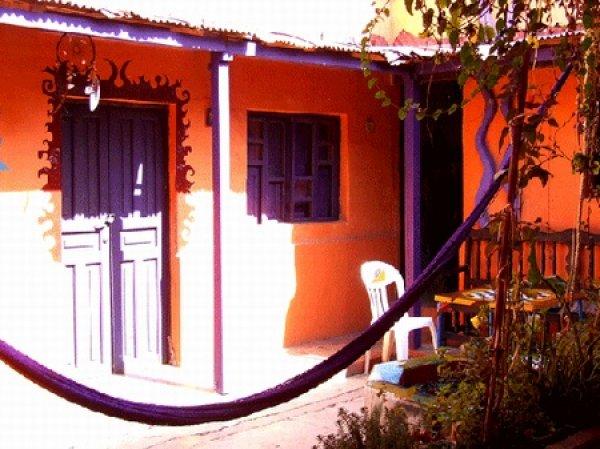 Posada Mi Casa, Σαν Κριστόμπαλ ντε λας Κάσας