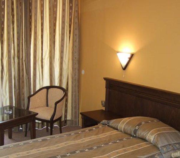 Otdih Hotel and SPA, Kavarna