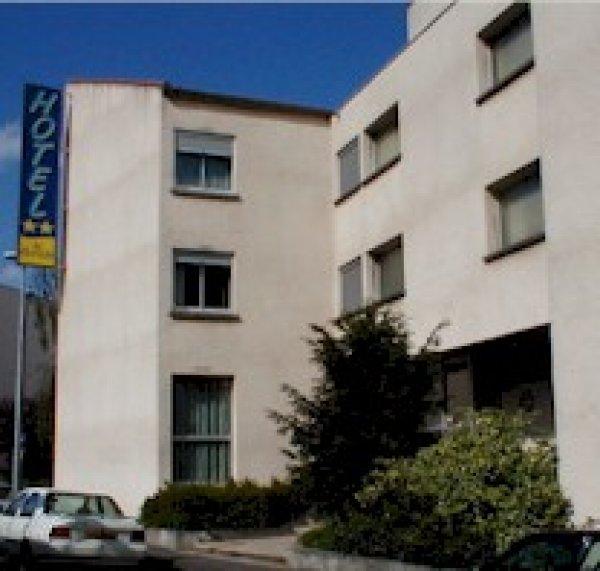Hôtel FLORIDE II, Clermont-Ferrand