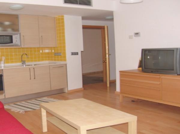 Apartamentos Zaragoza Coso, Σαραγόσα