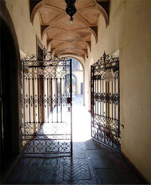 ai Musei, Bergamo