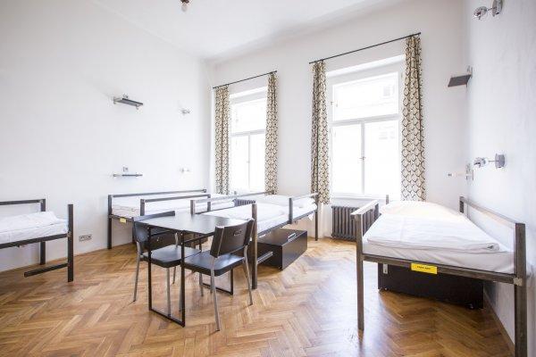 Sophie's Hostel, Prag