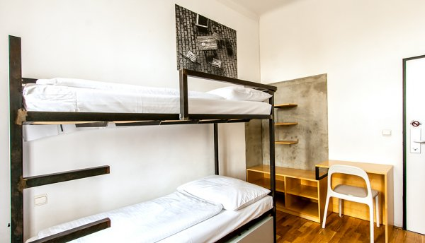Czech Inn Hostel, Prag