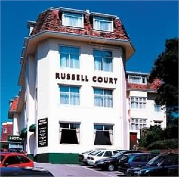Russell Court Hotel, Bournemouth