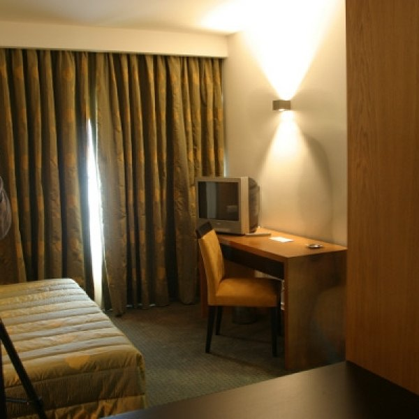 Hotel Bagoeira, Barcelos