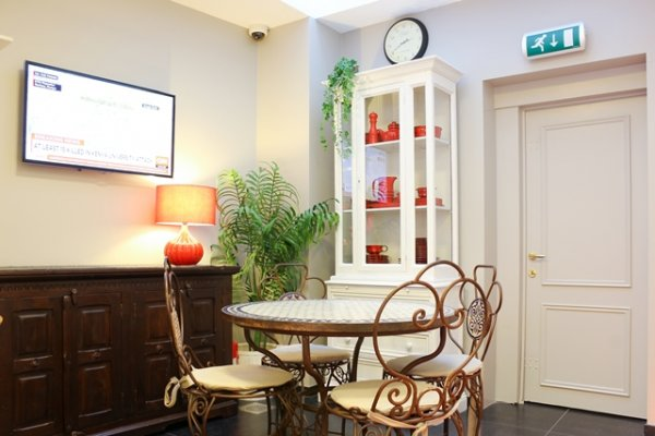 2GO4 Hostel Grand Place, Brussels