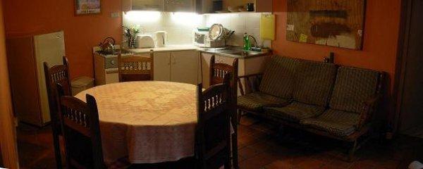 Manutara Hostel, Chillán