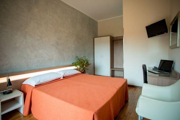 Hotel Fiera Congressi, ミラノ
