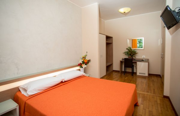 Hotel Fiera Congressi, Milão