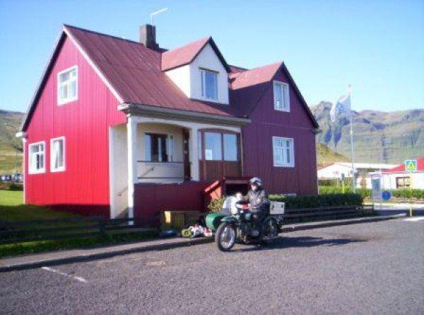 Grundarfjordur Hostel, Grundarfjordur