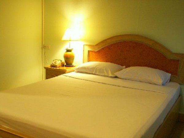 Krungtong Hotel, Ubon Ratchathani
