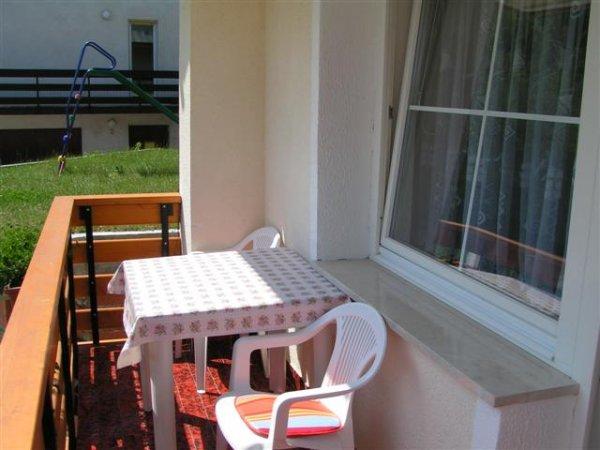 Aparthostel Tina, Bled