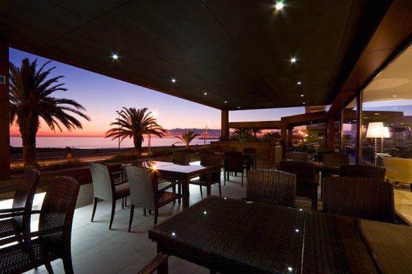 Dom José Beach Hotel, Quarteira