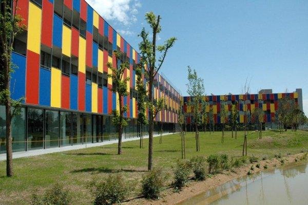 Centre Esplai Hostel, Barcelona
