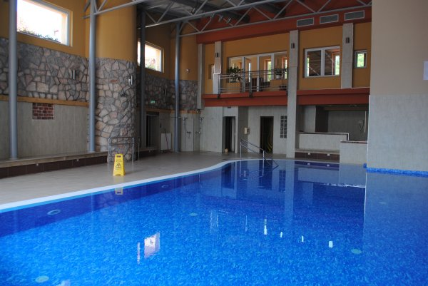 Hotel Makar Sport and Wellness****, Pecs