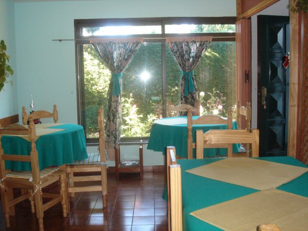 Residencial Sissus, Bariloche
