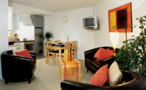 Riverwalk Accommodation, Waterford