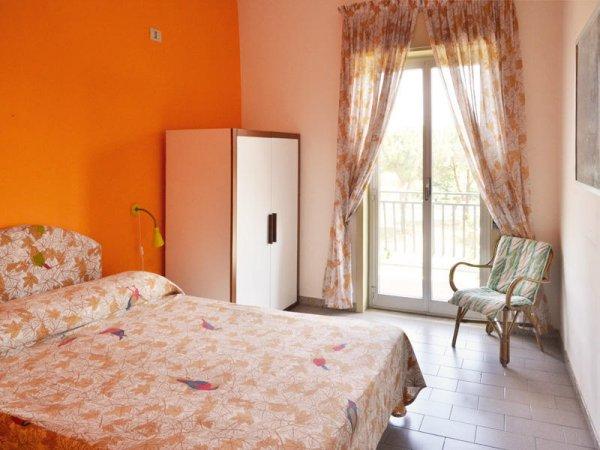 Gianni House, Giardini Naxos