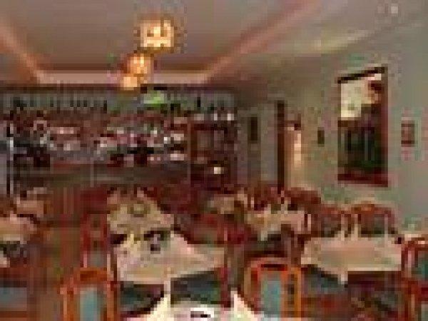 Engler Hotel Restaurant, Mosonmagyaróvár