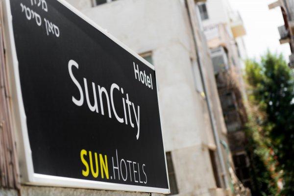 Sun City , Tel Aviv
