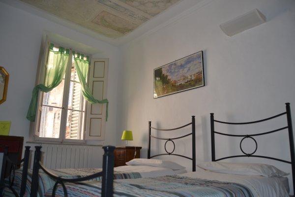 La Casa di Antonella, Siena