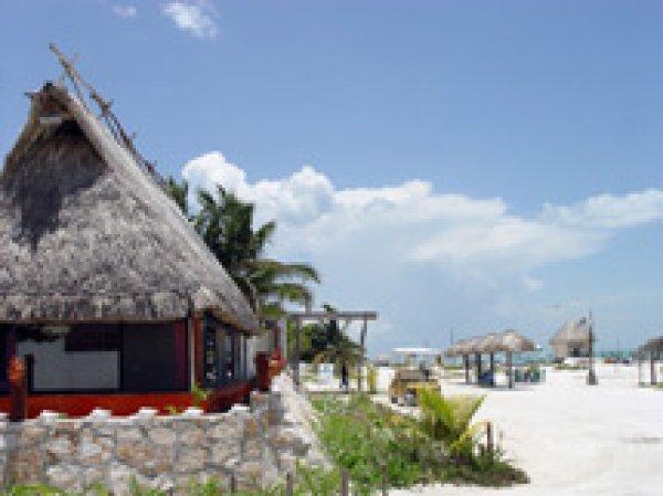 Hotel Y Camping Casa Maya, Isla Holbox